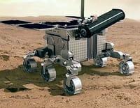 Mission Mars : Le programme spatial européen entre rêves et réalité