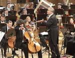 Valery Gergiev dirige Prokofiev