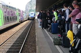 Grève SNCF: les prévisions des prochaines perturbations de trafic