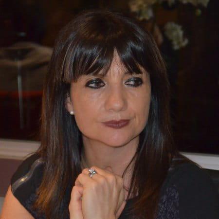 Emmanuelle Prosser