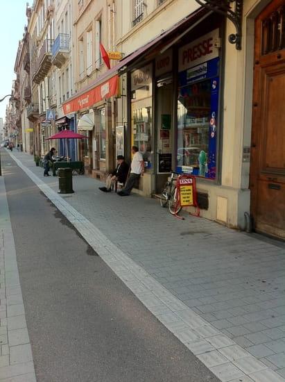S'Stuebel  - http://www.lerestaurant.com -   © Des