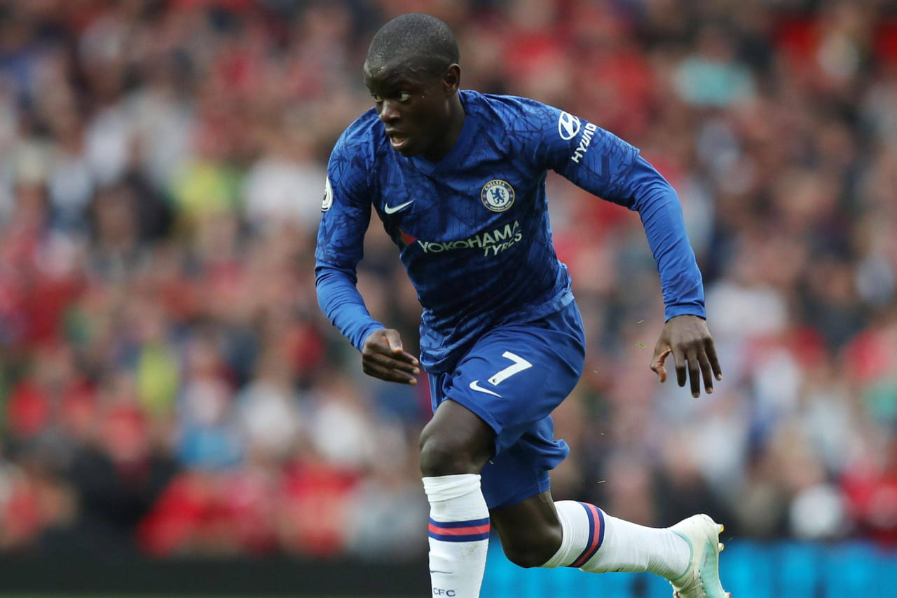 Liverpool - Chelsea: suivez le match en direct!