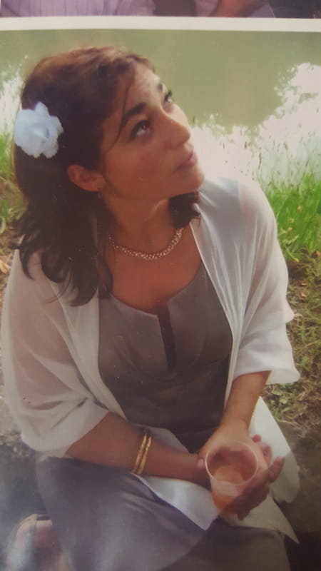 Alexandra Mares