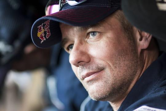 Dakar: Loeb sera là en 2019, le programme
