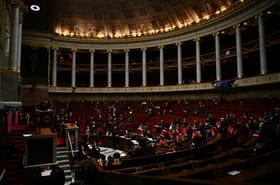 """""""Séparatisme"""": coup d'envoi de la discussion au Sénat, avec un vif débat sur le voile"""