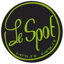 Le Spot  - Logo -