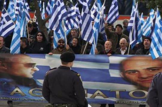 Elections européennes: lerésultat choc des partis d'extrême droite
