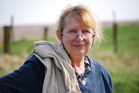Claudine Meilender