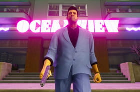 GTA Trilogy: Rockstar dévoile la date de sortie et le prix de ses remakes