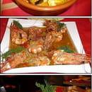 Tapas et Paella  - Plats typiques très généreux -