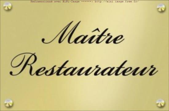 Sébastien Chapart  - Titre de Maître Restaurateur -   © Sébastien Chap'S