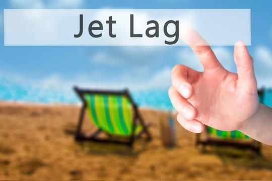 Jet lag: comment lutter contre les effets du décalage horaire