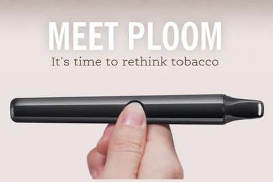 Ploom: unee-cigarette avec duvrai tabac, c'est dangereux?