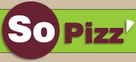 So pizz' - Pizzeria livraison & emporter