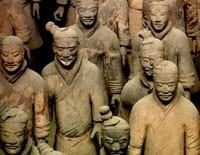 La Chine antique : Le premier Empereur
