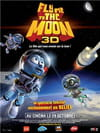 Fly me to the moon, 3D et version 40minutes