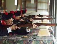 Black Watch : Unité snipers