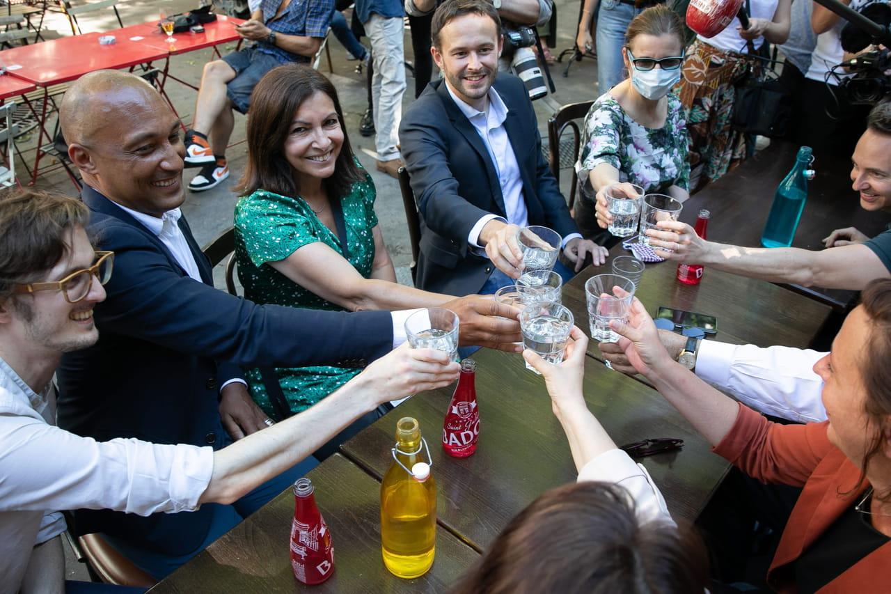 Anne Hidalgo: victoire assurée aux municipales à Paris?