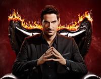 Lucifer : Que ferait Lucifer ?
