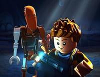 Star Wars : les aventures des Freemaker : Le duel du destin