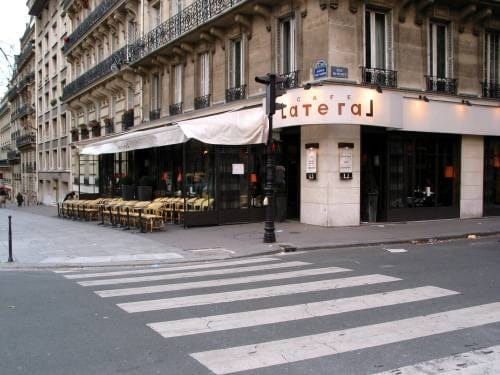 Café Latéral