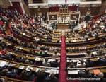 Séance publique à l'Assemblée nationale