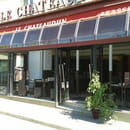 Le Chateaudun