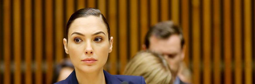 Gal Gadot est déçue que Wonder Woman ne soit plus ambassadrice de l'ONU