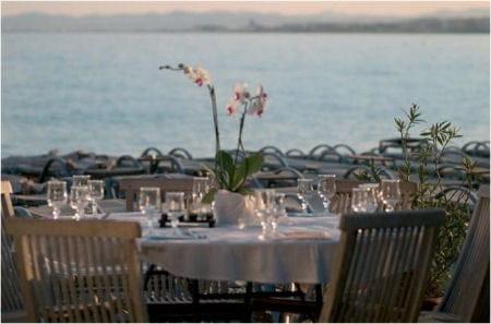 Castel plage restaurant italien nice avec linternaute for Restaurant italien 95