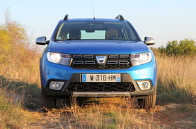 Essai Dacia Sandero Stepway: quand le low-cost en offre toujours plus...