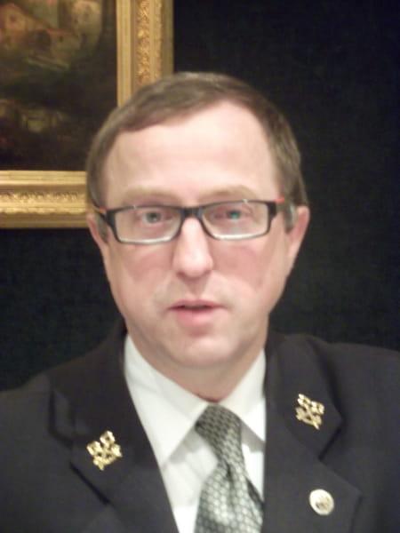 Jean  François Chauvin