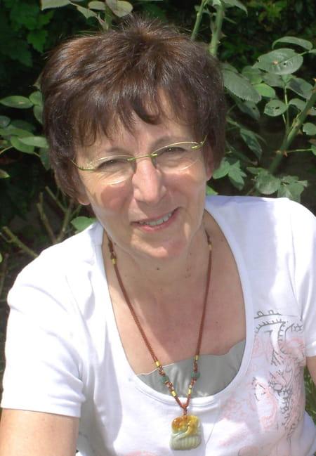 Françoise Bezet
