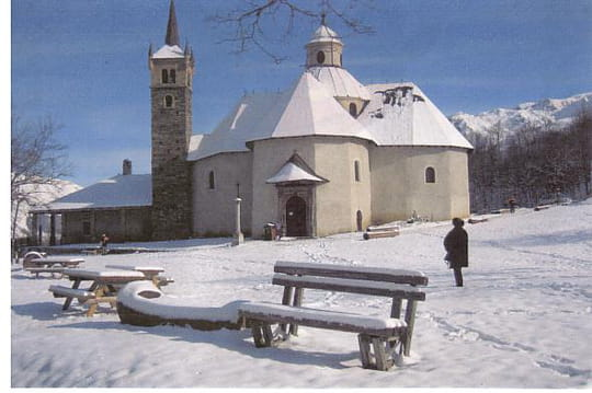 Saint-Martin-de-Belleville