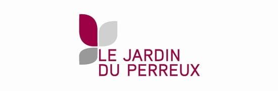 Le Jardin du Perreux  - enseigne du restaurant -   © emmanuel euvrard