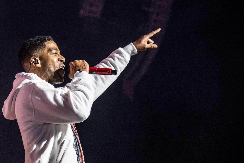 Eminemet Kid Cudi: un duo événement, avant un album