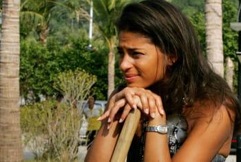 Tatiana silva qui est la nouvelle pr sentatrice m t o de tf1 - Nouvelle presentatrice meteo tf1 ...