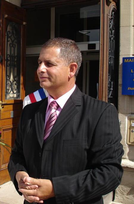 Pierre-Marie Delcampe