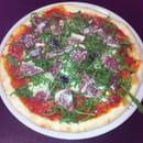 Plat : Pizza Concept