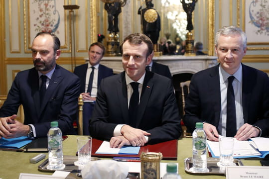 Gouvernement Macron: la nouvelle liste des ministres, avec la surprise Ndiaye