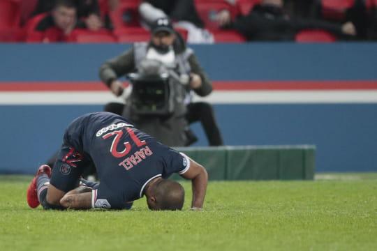Monaco - PSG: Paris surpris par l'ASM, le résumé du match