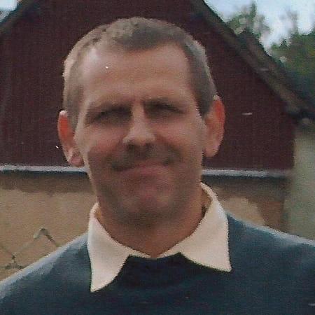 Patrick Tacheux