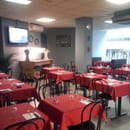 Le Manhattan Brasserie