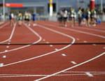 Athlétisme - Meeting de Rome