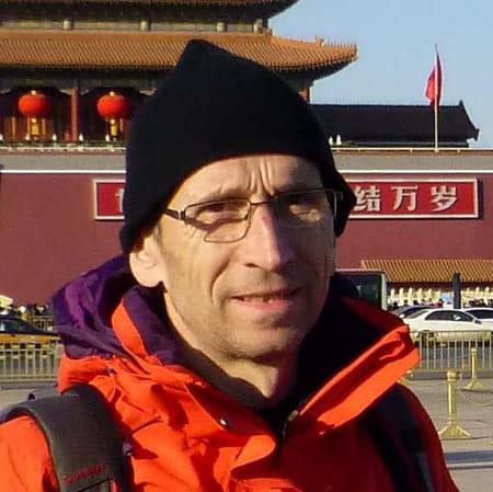 Didier Barbaz