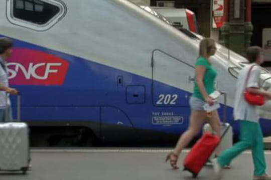 Grève SNCF: lesprévisions detrafic dusamedi 6décembre