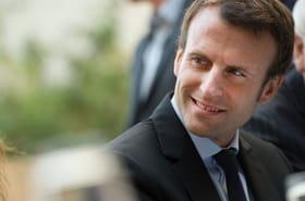 Macron, Mélenchon, le Pen... Qui est le plus riche?