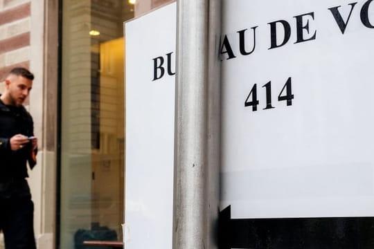 Bureaux de vote les horaires d 39 ouverture et de fermeture - Remuneration bureau de vote ...