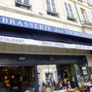 La Brasserie des Tribunaux