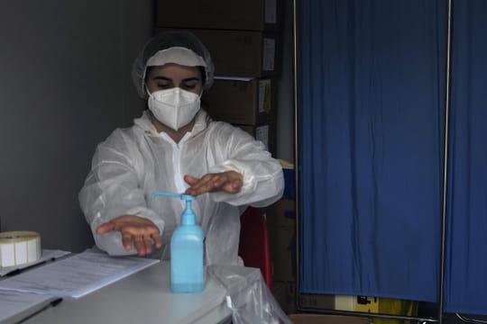 DIRECT. Coronavirus en France: moins de cas et de décès, mais une 3e vague inévitable?