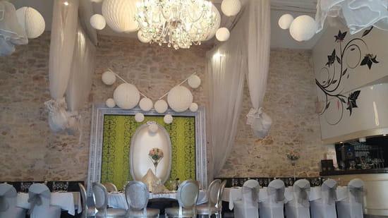 Restaurant : Restaurant Le Cygory   © Cygory